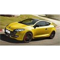 Renault Megane Rs Trophy İnceleme/ Test