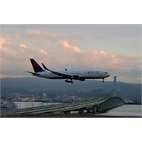Dünya'nın En Büyük Havayolu Firması: Delta