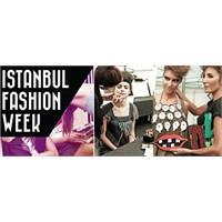 İstanbul Fashion Week Başlıyor