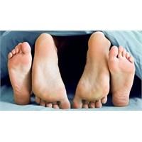 Yatakta Arzu Artırmanın 11 Yolu
