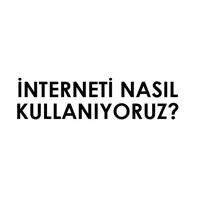 İnterneti Kadınlar Ve Erkekler Nasıl Kullanıyor ?