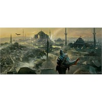 Assassin's Creed - Revelations Türkçe Dublaj !