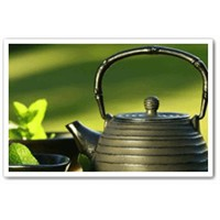 Yeşil Çay Hafızayı Diri Tutuyor!