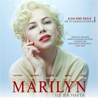 Marilyn İle Bir Hafta Filmi