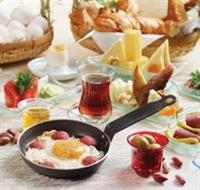 Sağlıklı Beslenmede Kahvaltı Şart