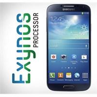 Galaxy S4'ün Türkiye Versiyonu Performans Testinde