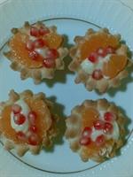 Minik Meyveli Turtalar