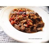 Et Yemeği(Tas Kebabı)