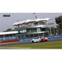 Btcc: Silverstone'da Kazananlar Plato(2) & Shedden