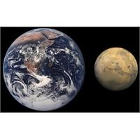Mars'ın Atmosferi Keşfedilecek