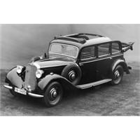 Tarihin İlk Dizel Otomobili
