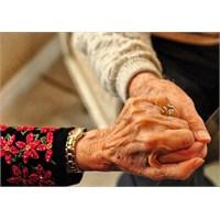 Hayata Bağliysan En Genç İnsan Sensin…