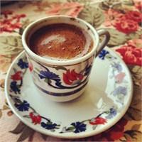 Rumeli Hisarı Sade Kahve
