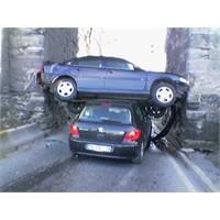 2010'un En İlginç Kazası