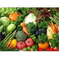 Pörsüyen Sebzeleriniz İçin Öneri