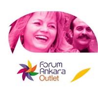 Forum Ankara'dan haber var
