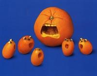 Meyve Ve Sebzeleri Hiç Böyle Görmediniz.