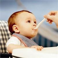 Bebeğe 1 Yaşından Önce Tuz Yasak!
