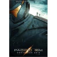 Pacific Rim Filmi Fragmanı Yayınlandı