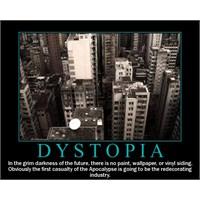 Distopya Nedir