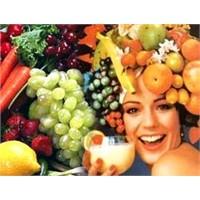 En Faydalı Bitkiler Ve En Sağlıklı Besinler