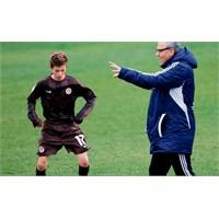 Wolfsburg'un Çocuk Yıldızı