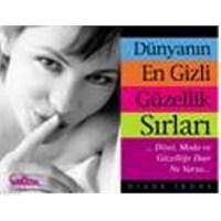 Diane İrons'tan Güzellik Sırları!