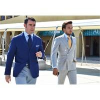 Moda Kimin Umrunda! Baylara Özel Giyinme Önerileri