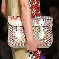 Bu Çantalar Bir Başka