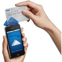 Pay Pal Telefonunuzu Pos Makinesine Dönüştürüyor!
