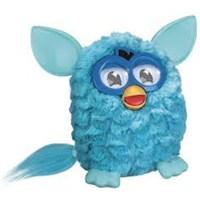 Furby Ve Furby Uygulaması Hakkında Bilgiler