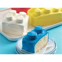 Lego Pasta Yapımı
