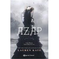 Kitap Yorumu: Azap - Lauren Kate