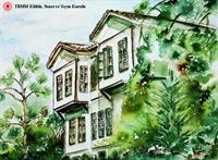 Atatürk ün Yaşadığı Evler