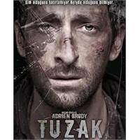 Tuzak-wrecked