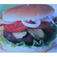 Hamburger Yapalım..