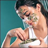 Yeşil Çay İle Güzellik Tüyoları
