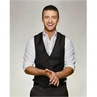 Dünden Bugüne>>>justin Timberlake