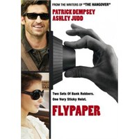 Flypaper : Moron Bank