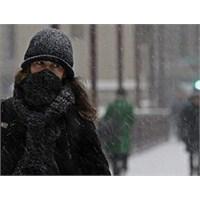 Soğuk Havalarda Nasıl Giyinmeliyiz