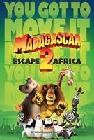 Madagascar: Escape 2 Africa (2008) -madagaskar 2-