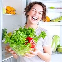Diyet Yapmayın, Sağlıklı Beslenin