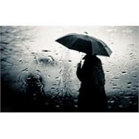 Yağmur Tanesi – Nesrin Ertan ( Şiirimsi )
