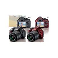 Nikon D3100 Detaylı İnceleme