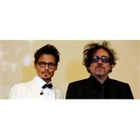 Yeni Bir Tim Burton - Johnny Depp Ortaklığı