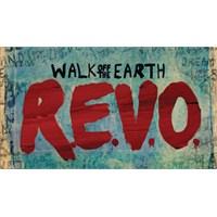 "Walk Off The Earth – ""R.E.V.O."" Müzik Marketlerde!"