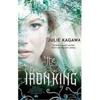 Kitap Yorumu: Demir Kral (Julie Kagawa)