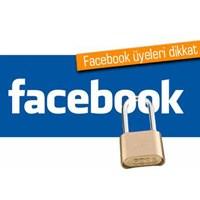 Güvenli Facebook Kullanımı