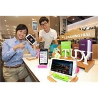Samsung Galaxy Player Modeli Ve Teknik Özellikleri