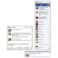 Facebook Messenger Yayımlandı! İndir Ve Kullan